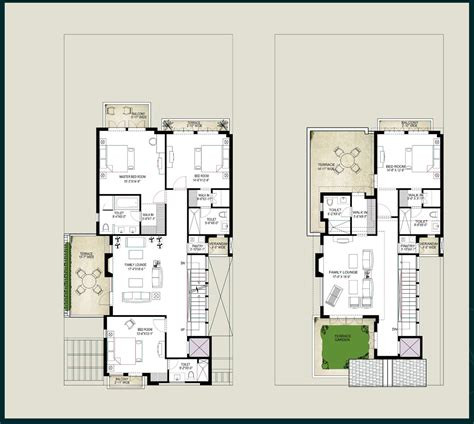 small luxury homes floor plans villa house plans floor plans homes floor plans