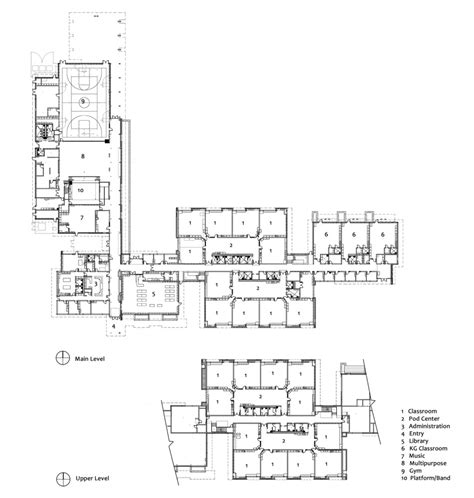 architecture school floor plan architecture photography plan 185245