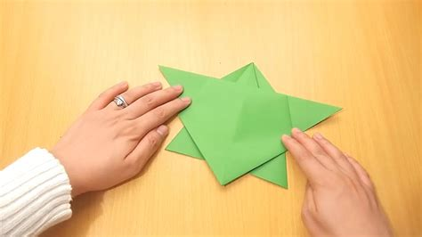 how to make an origami turtle step by step how to make an origami turtle 12 easy steps wikihow