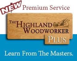 the highland woodworker episode 10