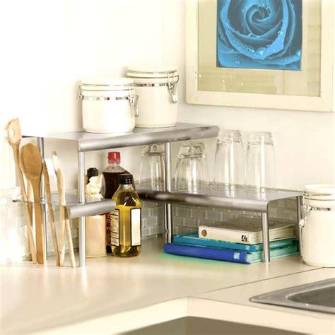 kitchen counter storage ideas 34 best kitchen countertop organizing ideas for 2018