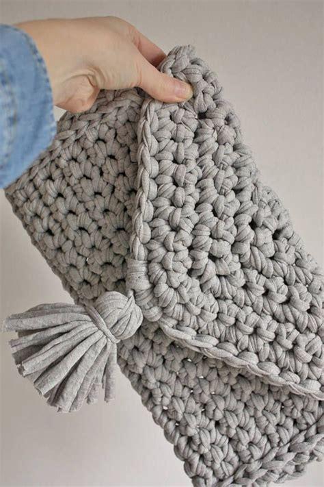 crochet knitting bag best 20 knitting bags ideas on photo bag