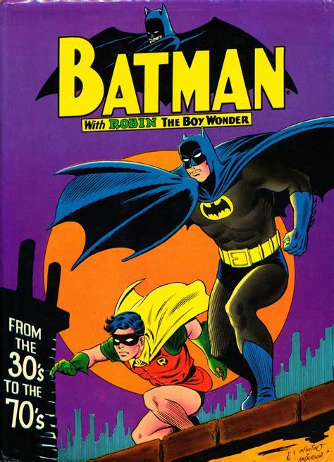 batman comic book pictures 13 covers a carmine infantino batman celebration 13th