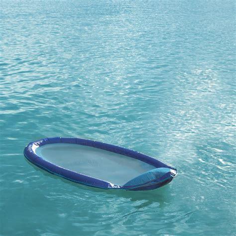 Kelsyus Floating Water Hammock The Green