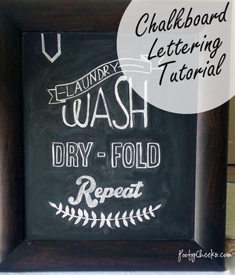 diy chalkboard lettering diy achieve chalkboard designs and lettering