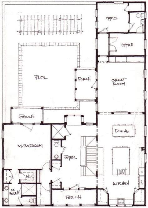 l shaped house floor plans 25 best ideas about l shaped house plans on l