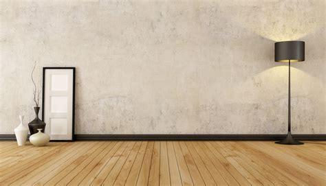 wall with wallpaper on floor wallpapersafari