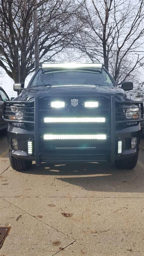 automotive led light bars led light bars auto accessories