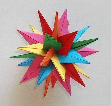 xyz origami xyz rhombi uvwxyz stella by francesco mancini