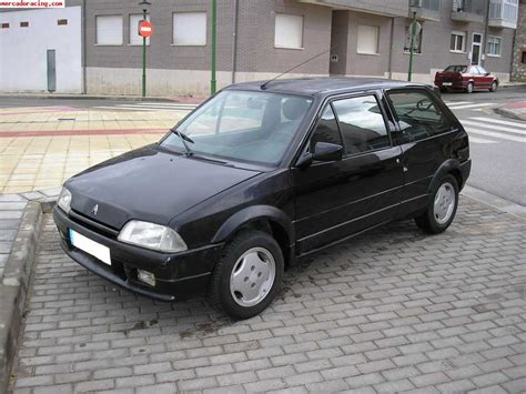 Citroen Ax by Citroen Ax Review And Photos