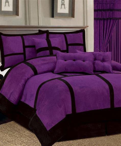 purple bedding set best 10 purple bedding sets ideas on purple