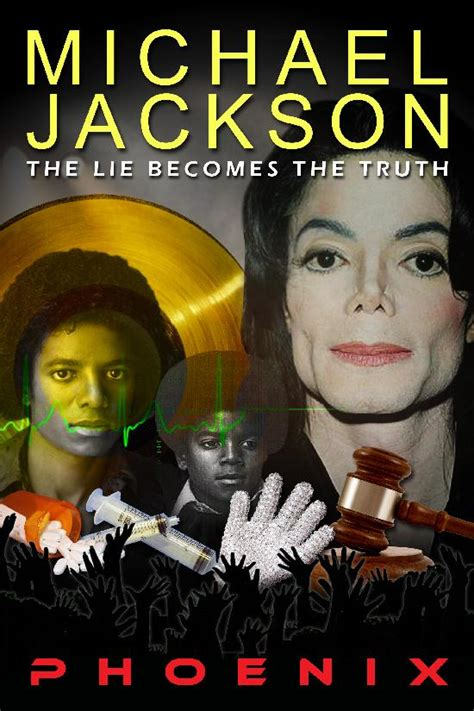 michael jackson picture book the lie becomes the new mj book by
