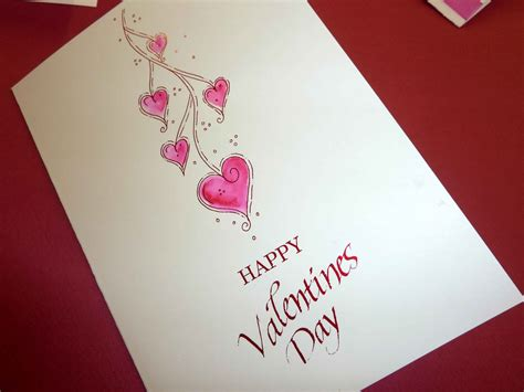 make a s day card how to create your own valentines card tonergreen eco