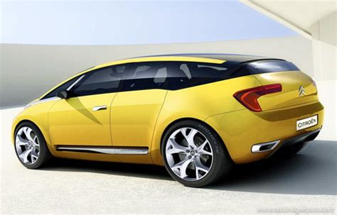 Citroen Cars by Citroen Cars Concept Cars Pictures Wallpaper Cars Pictures