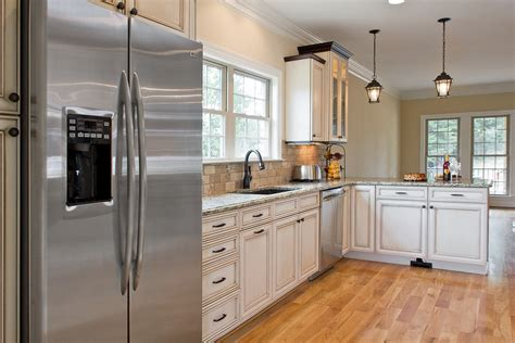 white kitchen cabinets with stainless steel appliances kitchen white cabinets stainless appliances interior