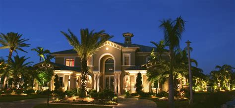 landscape lighting south florida south florida outdoor lighting specialists