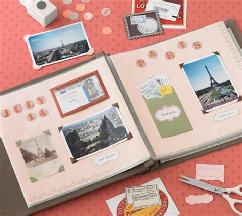 picture book ideas while heaven waits scrapbooking cancer