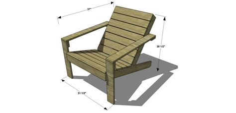 modern woodworking plans free woodworking plans to build a cb2 inspired sawyer