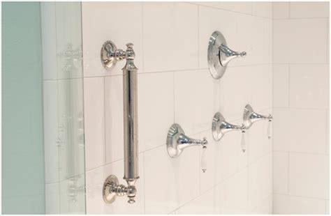 designer grab bars for bathrooms 5 creative ways to incorporate designer grab bars in the bathroom