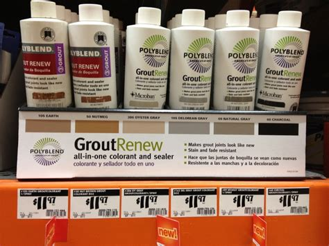 home depot paint and stain sale home depot grout sealer ideaforgestudios