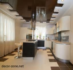 ceiling designs for kitchens stylish kitchen ceiling designs ideas photos and types