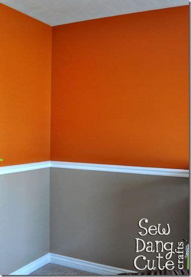 orange walls best 25 orange walls ideas only on orange