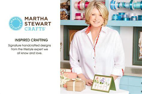 martha stewart crafts martha stewart crafts 174 die cuts hsn