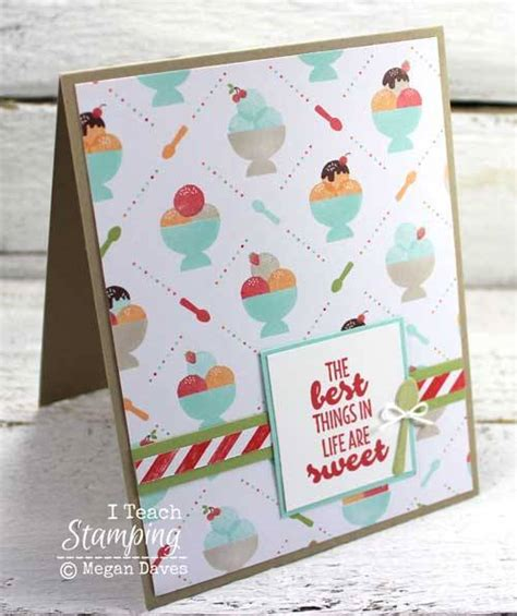 cool cards to make how to make cool cards out of paper i teach sting