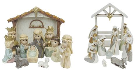 cheap nativity sets nativity sets as low as 28 35 coupons 4 utah