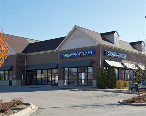 sherwin williams paint store xenia towne square xenia oh sherwin williams principle construction corp