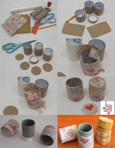 diy craft paper diy toilet paper roll crafts ideas step by step k4 craft