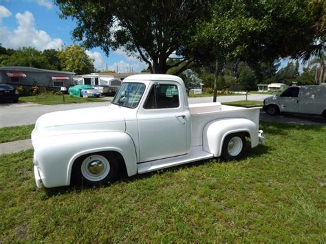 1953 ford f100 for sale classiccars com cc 895573