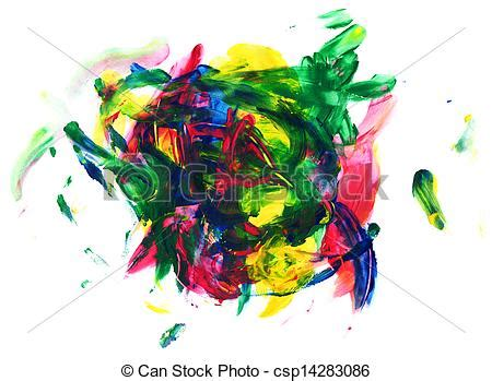acrylic paint clipart abstract painted acrylic paint background graphic