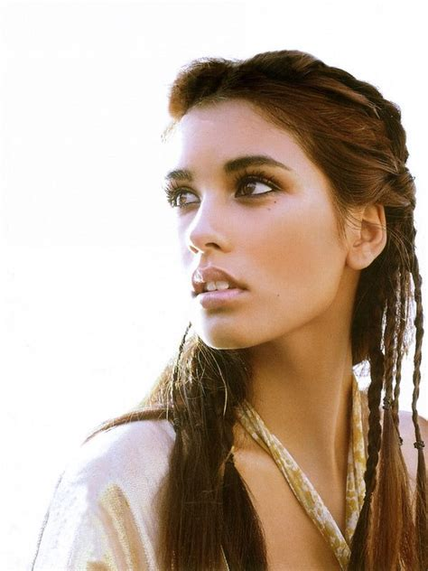hair with how to get boho chic hair aelida