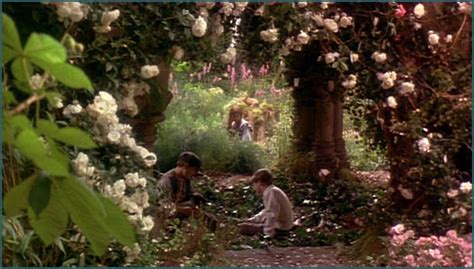 secret garden flowers in the the secret garden dart