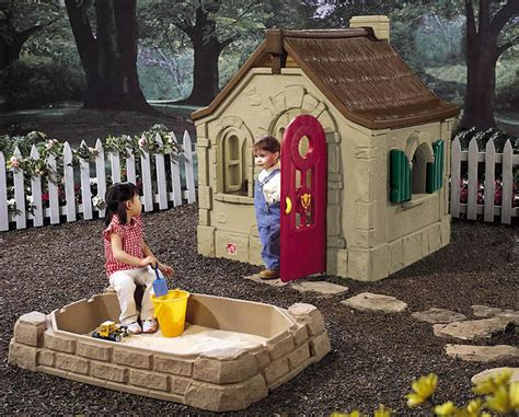 step 2 playhouse storybook cottage a playhouse will bring to your home 25 playsets