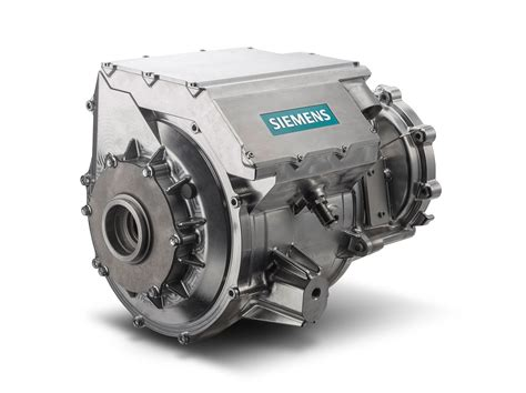 Siemens Electric Motors by Siemens And Valeo Form Joint Venture In High Voltage