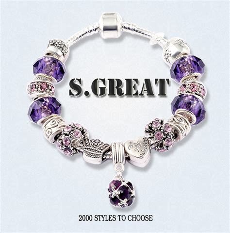 fit pandora bracelet imitation jewelry fit pandora bracelet jewelry replica