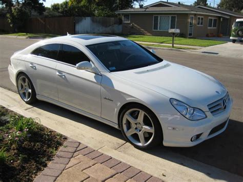 2007 Mercedes Cls63 Amg by 2007 Cls63 Amg Lease 1295 Or Purchase Mbworld Org Forums
