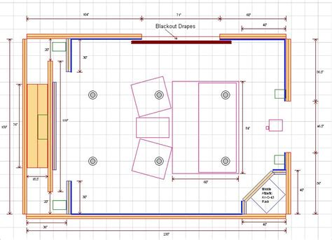 home theatre design layout modern architecture drawing homecrack