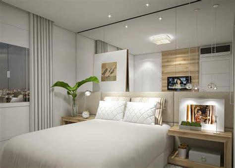 como decorar um quarto de casal grande quarto de casal moderno 60 ideias fotos e projetos