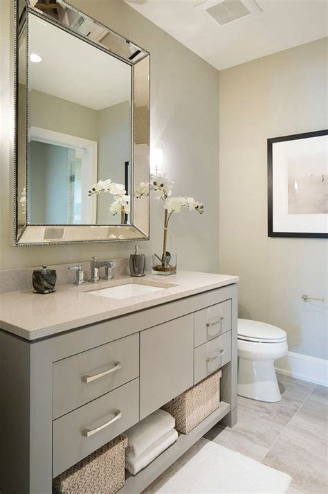 kitchen cabinets as bathroom vanity 25 best bathroom ideas on grey bathroom decor