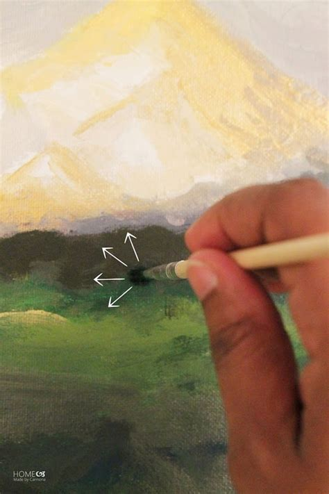 acrylic painting exercises for beginners 12 acrylic painting techniques for beginners