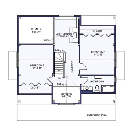 2nd floor plan design second floor plan shaker contemporary house