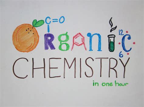 organic chemistry organic chemistry explained part 1