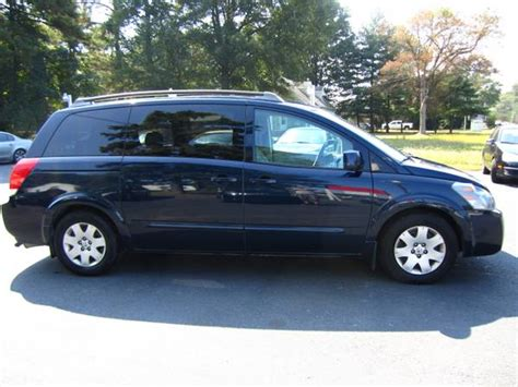 Nissan Quest 2005 by 2005 Nissan Quest 4 Atlantic Auto Sales
