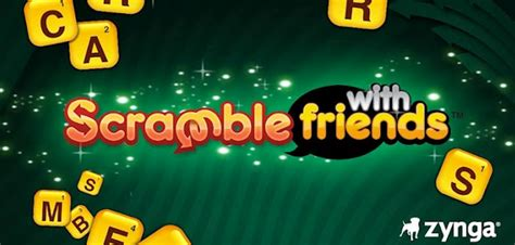 Zynga победила в патентном споре с создателями Scrabble