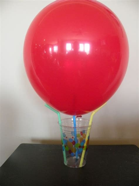 balloon craft for family embellishments air balloon day june 5th