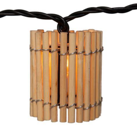 bamboo string lights globe lanterns patio string lights garden winds