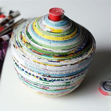 Recycled Craft Ideas Saved By Creations Get